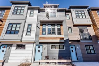 Main Photo: 192 Walden Path SE in Calgary: Walden Row/Townhouse for sale : MLS®# A1095257