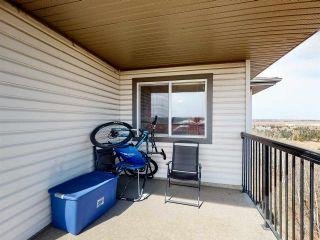 Photo 24: 415 1188 Hyndman Road in Edmonton: Zone 35 Condo for sale : MLS®# E4236596