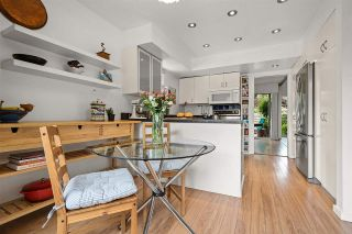 """Photo 11: 2199 MCMULLEN Avenue in Vancouver: Quilchena Townhouse for sale in """"ARBUTUS VILLAGE"""" (Vancouver West)  : MLS®# R2586427"""