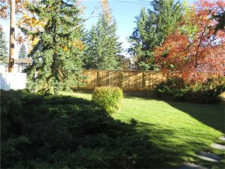 Photo 5: 5707 LAWSON Place SW in Calgary: Lakeview House for sale : MLS®# C4034051