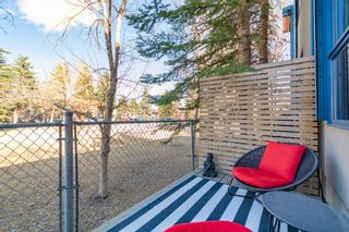 Photo 28: 303 1212 13 Street SE in Calgary: Inglewood Row/Townhouse for sale : MLS®# A1094056