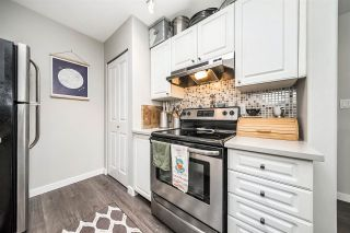 """Photo 9: W409 488 KINGSWAY Avenue in Vancouver: Mount Pleasant VE Condo for sale in """"HARVARD PLACE"""" (Vancouver East)  : MLS®# R2304937"""