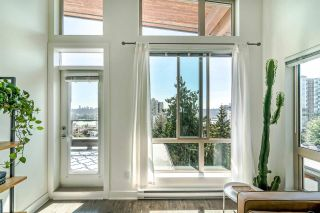 """Photo 16: 615 500 ROYAL Avenue in New Westminster: Downtown NW Condo for sale in """"DOMINION"""" : MLS®# R2487348"""