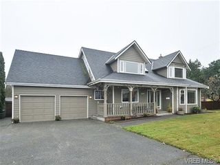 Photo 20: 6577 Rodolph Rd in VICTORIA: CS Tanner House for sale (Central Saanich)  : MLS®# 656437