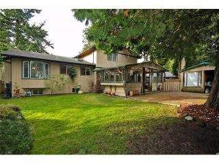 """Photo 10: 1698 133A Street in Surrey: Crescent Bch Ocean Pk. House for sale in """"AMBLE GREENE"""" (South Surrey White Rock)  : MLS®# F1309309"""