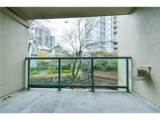 Photo 12: # 302 220 NEWPORT DR in Port Moody: North Shore Pt Moody Condo for sale : MLS®# V1038936
