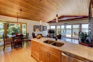 Photo 5: 5537 Forest Hill Rd in : SW West Saanich House for sale (Saanich West)  : MLS®# 853792