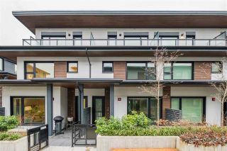 """Photo 4: TH16 528 E 2ND Street in North Vancouver: Lower Lonsdale Townhouse for sale in """"Founder Block South"""" : MLS®# R2540975"""