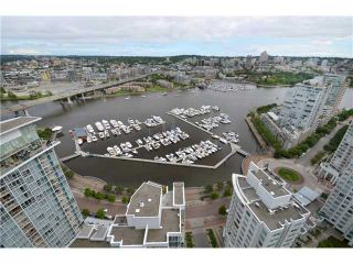 Photo 10: 3601 193 AQUARIUS ME in Vancouver: Yaletown Condo for sale (Vancouver West)  : MLS®# V959931