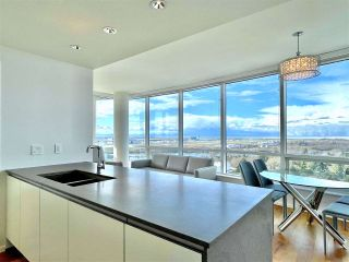 """Photo 6: 2102 8555 GRANVILLE Street in Vancouver: S.W. Marine Condo for sale in """"Granville @ 70TH"""" (Vancouver West)  : MLS®# R2543146"""