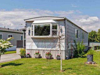 "Photo 2: 36 7610 EVANS Road in Chilliwack: Sardis West Vedder Rd Manufactured Home for sale in ""COTTONWOOD MOBILE HOME PARK"" (Sardis)  : MLS®# R2457384"