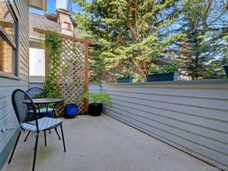 Photo 17: 1720 Leighton Rd in VICTORIA: Vi Jubilee Row/Townhouse for sale (Victoria)  : MLS®# 785183