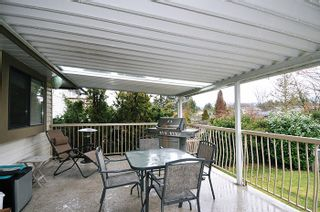 """Photo 18: 12422 222 Street in Maple Ridge: West Central House for sale in """"DAVISON SUBDIVISION"""" : MLS®# R2023945"""