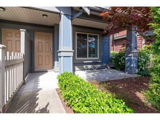 """Photo 3: 12 7121 192 Street in Surrey: Clayton Townhouse for sale in """"ALLEGRO"""" (Cloverdale)  : MLS®# R2265655"""