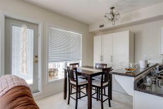 Photo 7: 406 8488 111 Street in Edmonton: Zone 15 Condo for sale : MLS®# E4242310