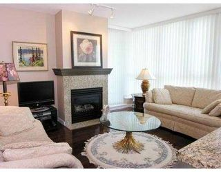 Photo 2: 701 120 MILROSS AVENUE in : Downtown VE Condo for sale : MLS®# V648768