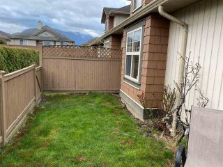 "Photo 3: 20 6887 SHEFFIELD Way in Chilliwack: Sardis East Vedder Rd Townhouse for sale in ""SARDIS PARK"" (Sardis)  : MLS®# R2558411"
