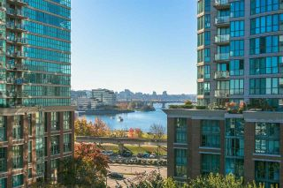 """Photo 14: 801 189 NATIONAL Avenue in Vancouver: Mount Pleasant VE Condo for sale in """"SUSSEX"""" (Vancouver East)  : MLS®# R2220424"""
