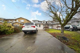 Photo 1: 5012 VICTORY Street in Burnaby: Metrotown 1/2 Duplex for sale (Burnaby South)  : MLS®# R2553881