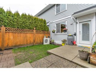 """Photo 34: 21008 80 Avenue in Langley: Willoughby Heights Condo for sale in """"KINGSBURY AT YORKSON SOUTH"""" : MLS®# R2562245"""