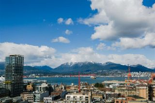 """Photo 26: 2304 550 TAYLOR Street in Vancouver: Downtown VW Condo for sale in """"THE TAYLOR"""" (Vancouver West)  : MLS®# R2569788"""