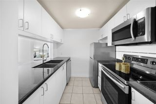 Photo 9: 2308 438 SEYMOUR Street in Vancouver: Downtown VW Condo for sale (Vancouver West)  : MLS®# R2486589