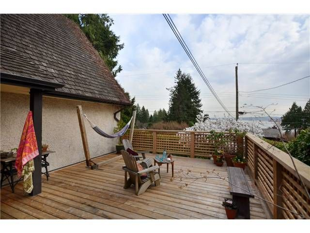Photo 3: Photos: Mathers Avenue in West Vancouver: Dundarave House for rent