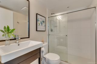 """Photo 15: 1285 SEYMOUR Street in Vancouver: Downtown VW Townhouse for sale in """"THE ELAN"""" (Vancouver West)  : MLS®# R2077325"""