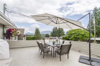 Photo 17: 340 VALOUR Drive in Port Moody: College Park PM House for sale : MLS®# R2185801