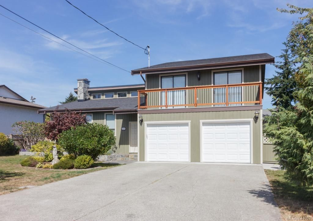 Main Photo: 2246 Edgelow St in Saanich: SE Arbutus House for sale (Saanich East)  : MLS®# 741092