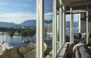Photo 10: 1404 1281 W CORDOVA STREET in Vancouver: Coal Harbour Condo for sale (Vancouver West)  : MLS®# R2293960