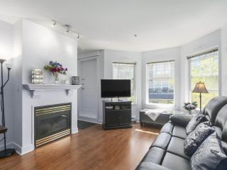 "Photo 12: 309 7038 21ST Avenue in Burnaby: Highgate Condo for sale in ""ASHBURY"" (Burnaby South)  : MLS®# R2380437"