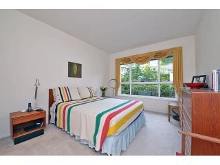 """Photo 14: 138 3098 GUILDFORD Way in Coquitlam: North Coquitlam Condo for sale in """"MARLBOROUGH HOUSE"""" : MLS®# V1081426"""