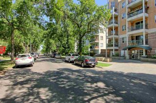 Photo 16: 10011 110 ST NW in Edmonton: Zone 12 Condo for sale : MLS®# E4132637