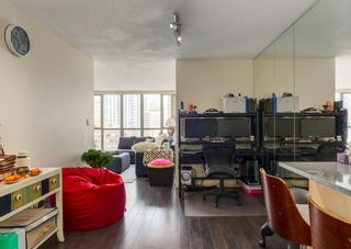 Photo 9: 1605 650 10 Street SW in Calgary: Downtown West End Apartment for sale : MLS®# A1108140
