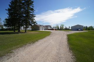 Photo 63: 66063 Road 33 W in Portage la Prairie RM: House for sale : MLS®# 202113607