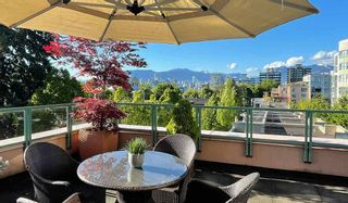 """Photo 2: 501 503 W 16TH Avenue in Vancouver: Fairview VW Condo for sale in """"Pacifica"""" (Vancouver West)  : MLS®# R2581971"""