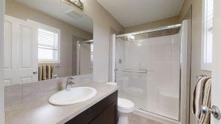 Photo 33: 3636 9 Street in Edmonton: Zone 30 House Half Duplex for sale : MLS®# E4240538
