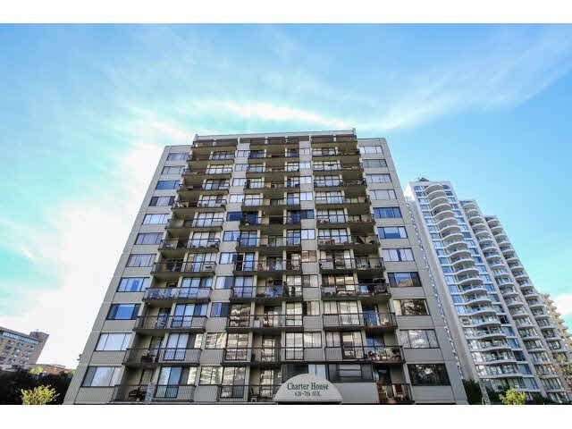"Main Photo: 301 620 SEVENTH Avenue in New Westminster: Uptown NW Condo for sale in ""CHARTER HOUSE"" : MLS®# V1094826"