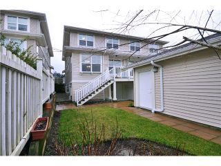 Photo 12: 1410 MARGUERITE ST in Coquitlam: Burke Mountain Condo for sale : MLS®# V989464