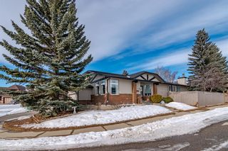 Photo 1: 3 Edgehill Bay NW in Calgary: Edgemont Detached for sale : MLS®# A1074158