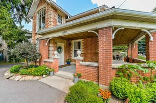 Photo 2: 650 N St. David Street in Centre Wellington: Fergus House (2-Storey) for sale : MLS®# X5330132