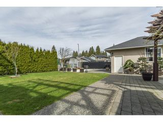 """Photo 18: 6550 LEIBLY Avenue in Burnaby: Upper Deer Lake House for sale in """"Upper Deer Lake"""" (Burnaby South)  : MLS®# R2361103"""