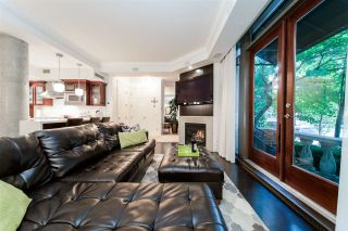 """Photo 8: 1288 RICHARDS Street in Vancouver: Yaletown Townhouse for sale in """"THE GRACE"""" (Vancouver West)  : MLS®# R2536888"""