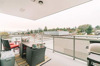 "Photo 18: 501 200 NELSON'S Crescent in New Westminster: Sapperton Condo for sale in ""The Sapperton"" : MLS®# R2539145"