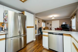 """Photo 8: 133 14154 103 Avenue in Surrey: Whalley Townhouse for sale in """"Tiffany Springs"""" (North Surrey)  : MLS®# R2555712"""