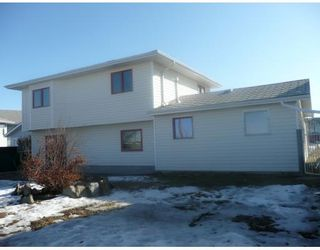 Photo 2: 258 MAPLE GROVE Crescent: Strathmore Residential Detached Single Family for sale : MLS®# C3414444