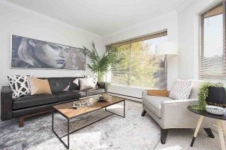 """Photo 5: 406 1859 SPYGLASS Place in Vancouver: False Creek Condo for sale in """"San Remo"""" (Vancouver West)  : MLS®# R2211824"""