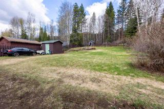 Photo 18: 3759 BELLAMY Road in Prince George: Mount Alder House for sale (PG City North (Zone 73))  : MLS®# R2574513