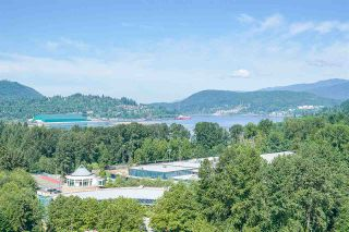 "Photo 11: 1702 235 GUILDFORD Way in Port Moody: North Shore Pt Moody Condo for sale in ""The Sinclair"" : MLS®# R2191968"